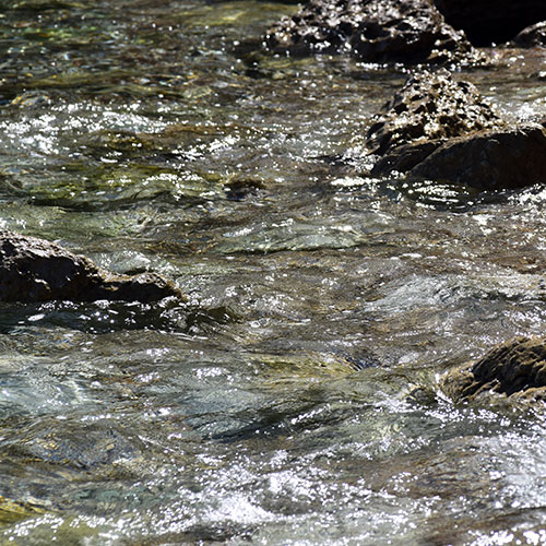 Foto Rock Water